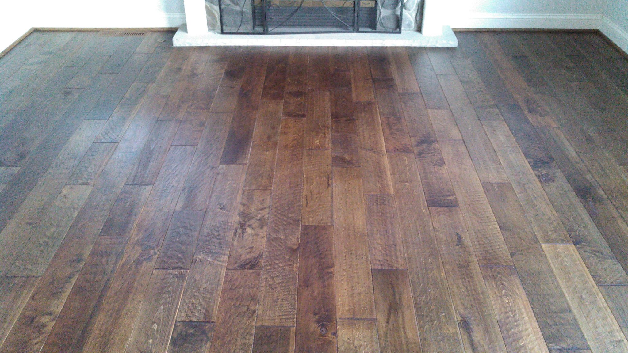 National hardwood flooring association installation